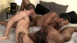 Extra Big Dicks - Amateur Noah Donovan hardcore rimming