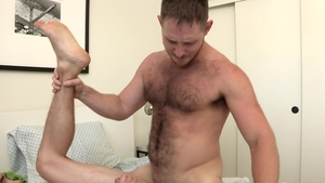 DylanLucas.com: Spencer Whitman and Kory Houston rimming