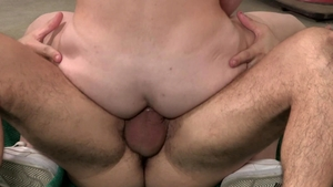 DylanLucas.com: Athletic big cock Jimmy Durano rimming