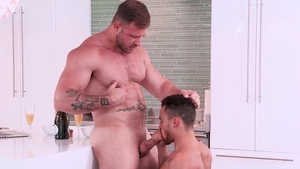 HotHouse.com: Instruction Austin Wolf & Beaux Banks