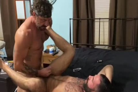 OF - 1 - Jake N - With Vince & Morgan Part 1