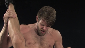 RagingStallion: Levi Madison giving head for Colby Keller
