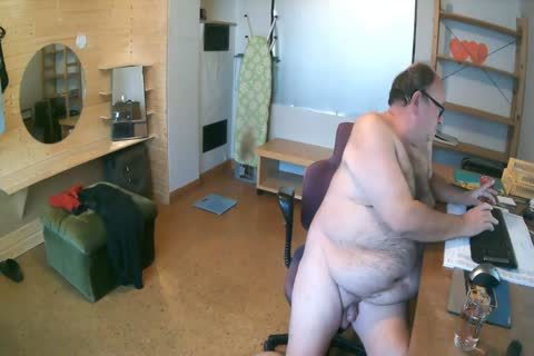 German overweight Bald dude Show only