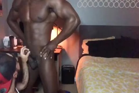 black Muscle King